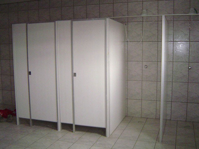 Divis Rias Para Banheiro Em Pvc Ck Divis Rias