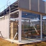 Divisórias acartonadas drywall
